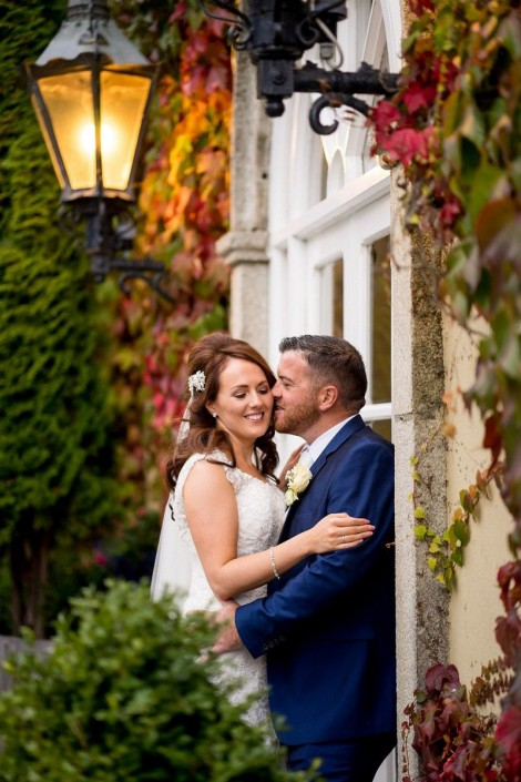 Catherine & Stephen's Wedding at Citywest Hotel, Dublin