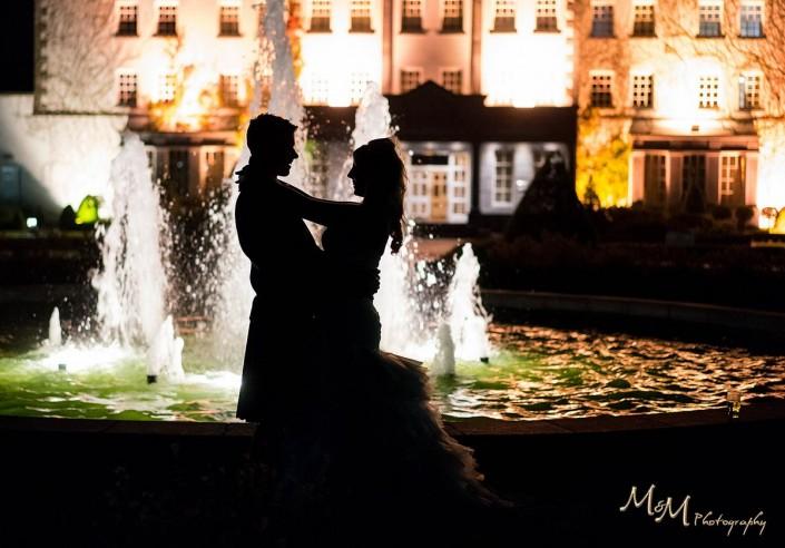 Donna & Steve's Wedding at Slieve Russel Hotel in Cavan