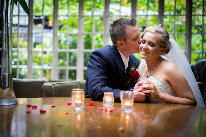 Shauna and Joe's Wedding at Langtons Hotel in Kilkenny