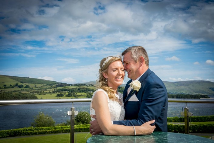 Dorothy & Glenn's Wedding at Avon Ri Hotel, Blessington, Co. Wicklow