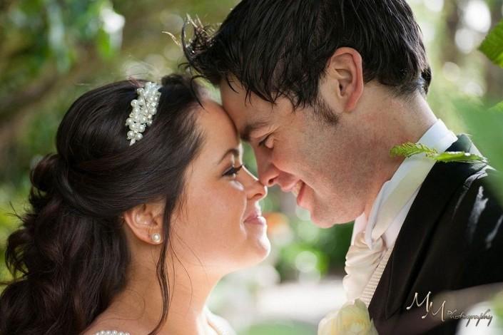 Sarah and Owen's Wedding at Keadeen Hotel in Newbridge, Co.Kildare