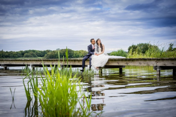 Any and Flavio's wedding at Bloomfield House Hotel in Mullingar
