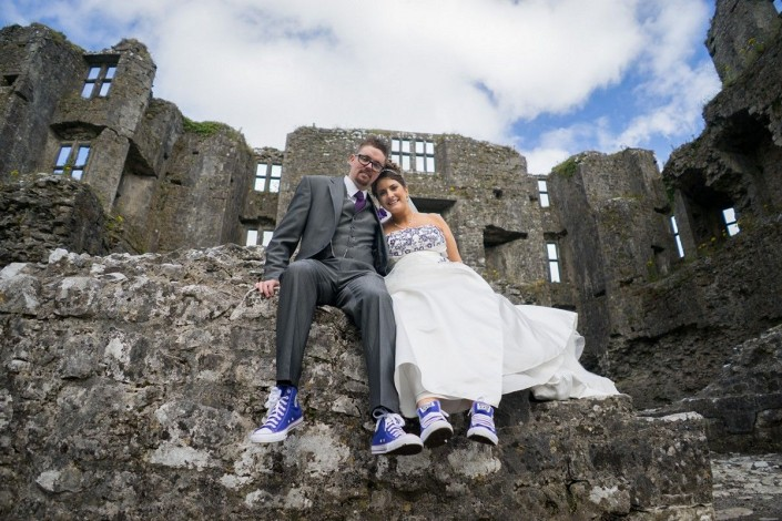 Claire and Stephen's Wedding at Glasson Country House Hotel in Athlone, Co.Westmeath
