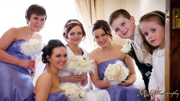 Paula and Paul's Wedding at Clanard Court Hotel in Athy, Co.Kildare