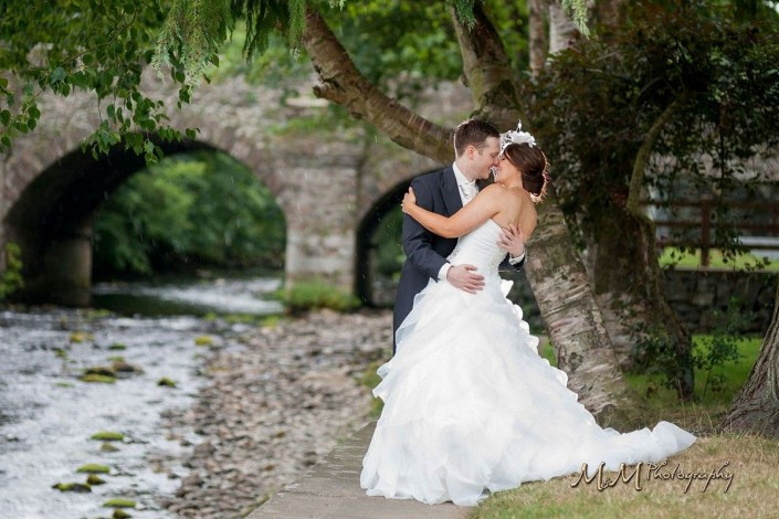 Lorraine & Marc's wedding at Woodenbrige Hotel, Wicklow