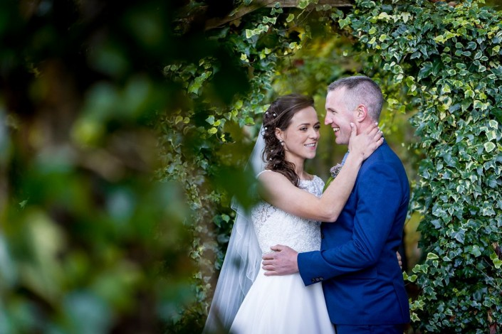 Pamela & Michael's Wedding at The Station House Hotel, Meath