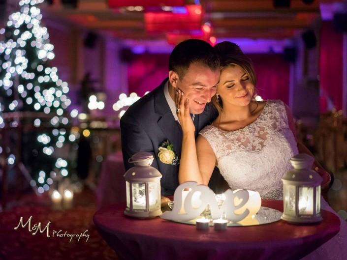 Sonya & Alan's Wedding at Bridge House Hotel Tullamore, Co. Offaly