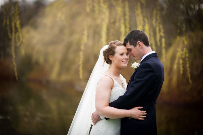 Amy & Owen's wedding at Mount Wolseley Hotel, Co Carlow