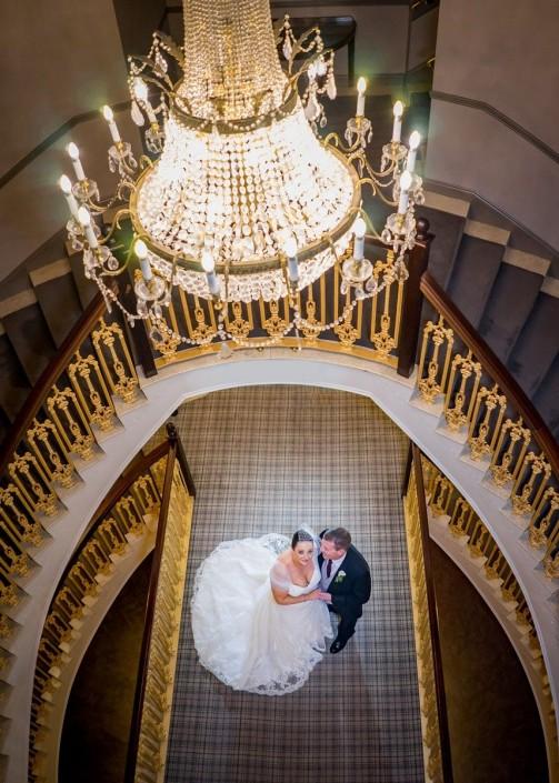 Lisa & Joe's Wedding at Killashee House Hotel, Naas, Co. Kildare