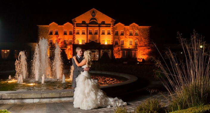 Donna & Steve's Wedding at Slieve Russel Hotel in Cavan