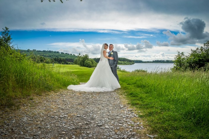 Martina and Philip's Wedding at Tulfarris Hotel and Golf Resort in Wicklow
