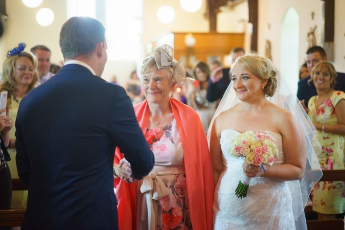 Judith and Martin's Wedding at Moyvalley Hotel and Golf Club in Kildare