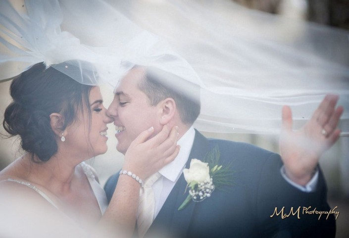 Jennifer and Vinny's Wedding at Ferrycarrig Hotel in Wexford