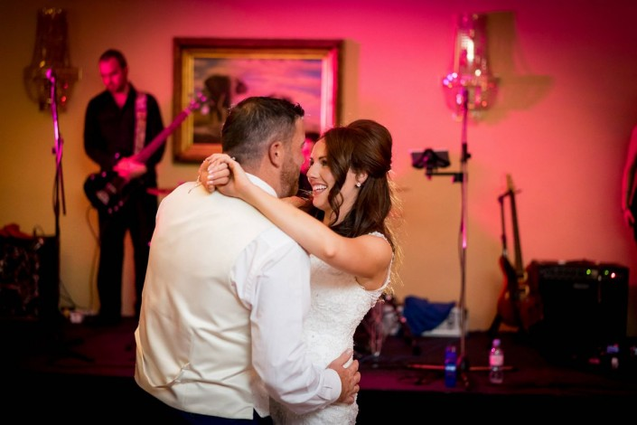 Catherine and Stephen's Wedding at Citywest Hotel in Dublin