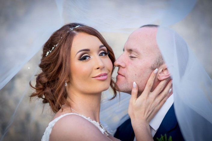Jennifer and Daniel's Wedding at Trim Castle Hotel in Meath
