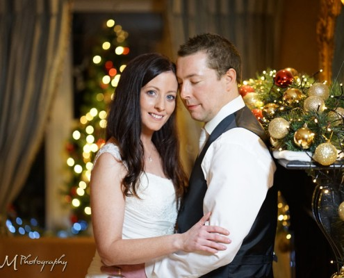 Clodagh & Ray's Wedding at Step House Hotel Co. Carlow