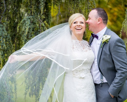 Kim and John's Wedding at Clanard Court Hotel, Athy