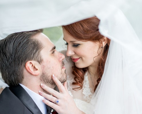Carol & Josh's Wedding at Waterford Castle Hotel