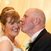 Aine & James's wedding at Clanard Court Hotel, Athy