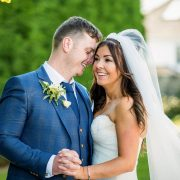 Wedding in Celbridge Manor Hotel