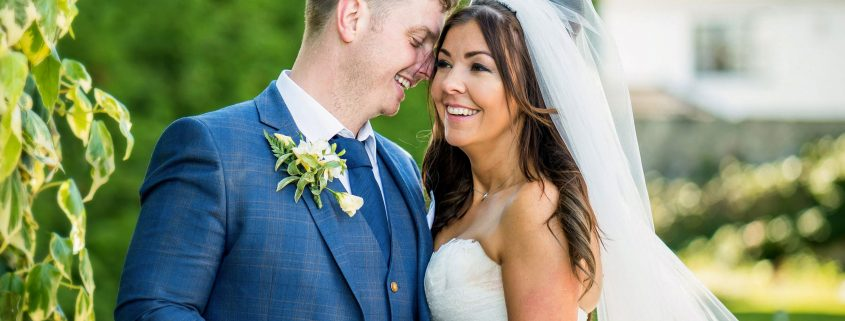 Wedding in Celbridge Manor Hotel
