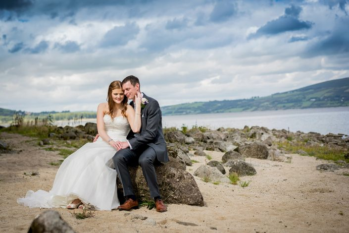 Wedding in Clanard Court Hotel