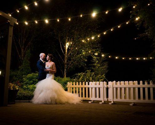 Wedding in The Heritage Killenard Hotel