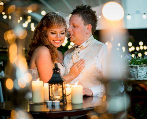 Wedding in Westcourt Hotel