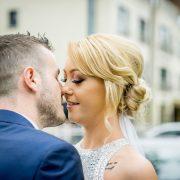 Wedding in Annebrook House Hotel