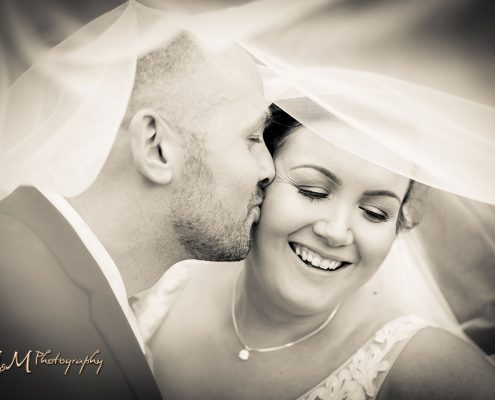 Joanne and Andrew - Wedding at 4 Seasons Carlinford