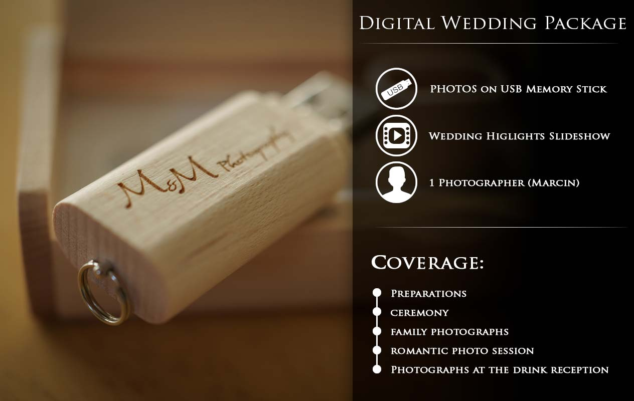 Digital Package